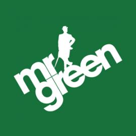 MrGreen E-Sport Bonus